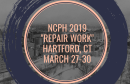 2019 NCPH Annual Meeting