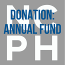 NCPH Annual Fund