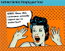 Customer Service: Changing the Focus (01/15) (120 min)